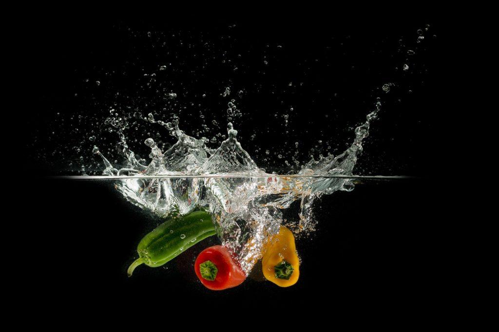 En sund og let madkultur